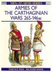 Armies of the Carthaginian wars, 265-146 BC